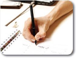Study Skills Pen